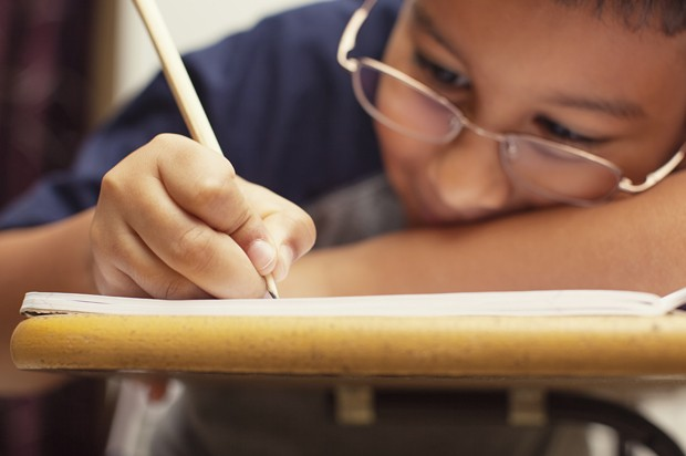 How schools kill creativity: Forget standardized tests, here's how we really engage our kids
