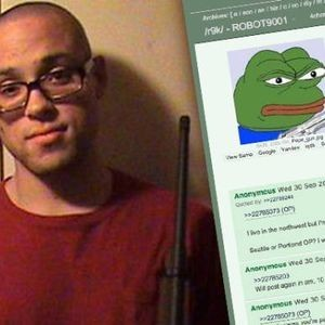 """""""The Beta Rebellion has begun"""": 4chan warnings about more school shootings aren't """"satire"""" — they're sick"""