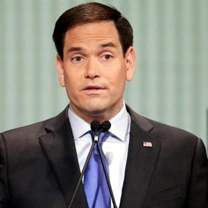 Marco Rubio is not a moderate: Yesterday's Tea Party loon is today's establishment favorite