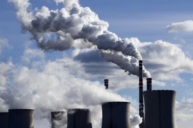 Climate Reporters - Magazine cover