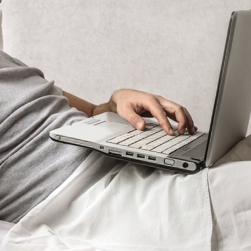 Getting off (line): What's lost in the age of internet porn