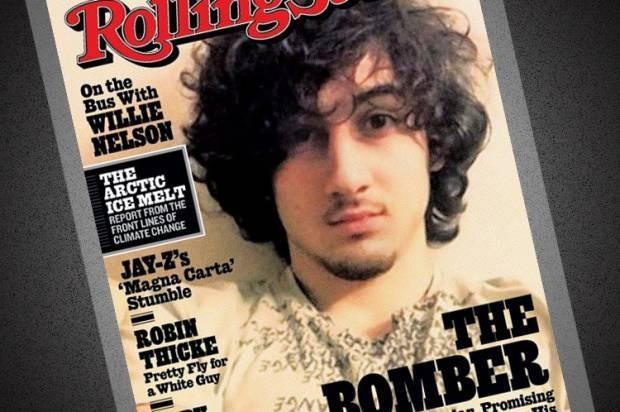 My Interest Magazine - Magazine cover