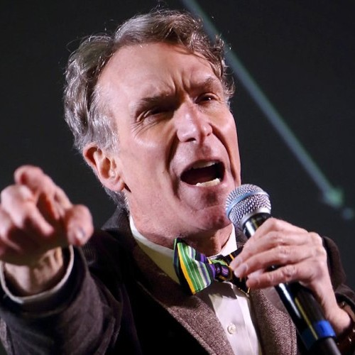 """Bill Nye, Lawrence Krauss and others smack down media: Don't call climate deniers """"skeptics"""""""