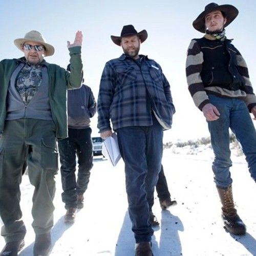 #CrimingWhileWhite does pay: Ammon Bundy and weaponized white privilege prevails again in Oregon
