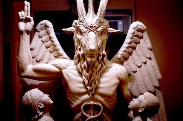 The greatest trick the satanists ever pulled: They may be truer to the words of Jesus than most Christians