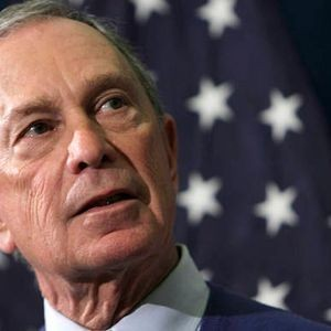 Is Michael Bloomberg getting serious about a presidential run? This curious move has fueled new speculation