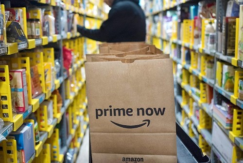 Amazon warehouse workers win fight for paid time off