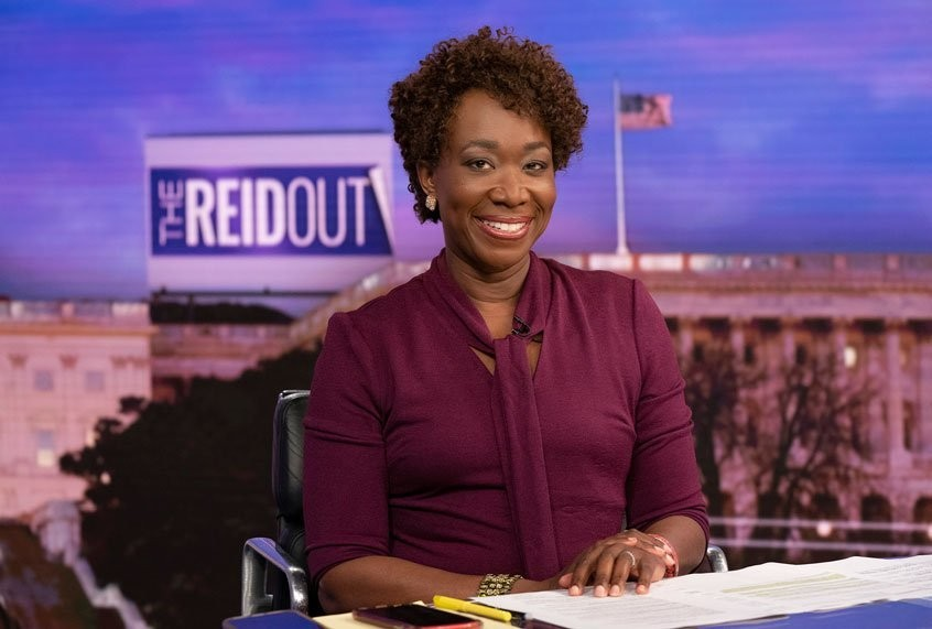 """Cheers to a solid launch for MSNBC's """"The ReidOut"""" – but from here on out, it's time to get tougher"""