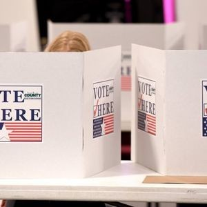 Voter-suppression shuffle: Officials close only polling site in majority-Latino Kansas town