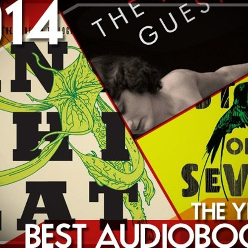 The year's best audiobooks