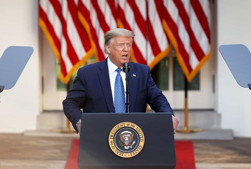 American News June 2020 - cover