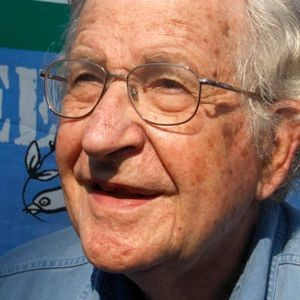 """Noam Chomsky: """"The Republican Party is becoming a danger to decent human survival"""""""