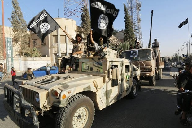 Isis  - Magazine cover