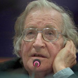 Noam Chomksy: There's nothing free about free trade agreements