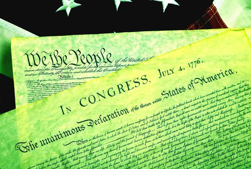 America needs a Green Declaration of Independence