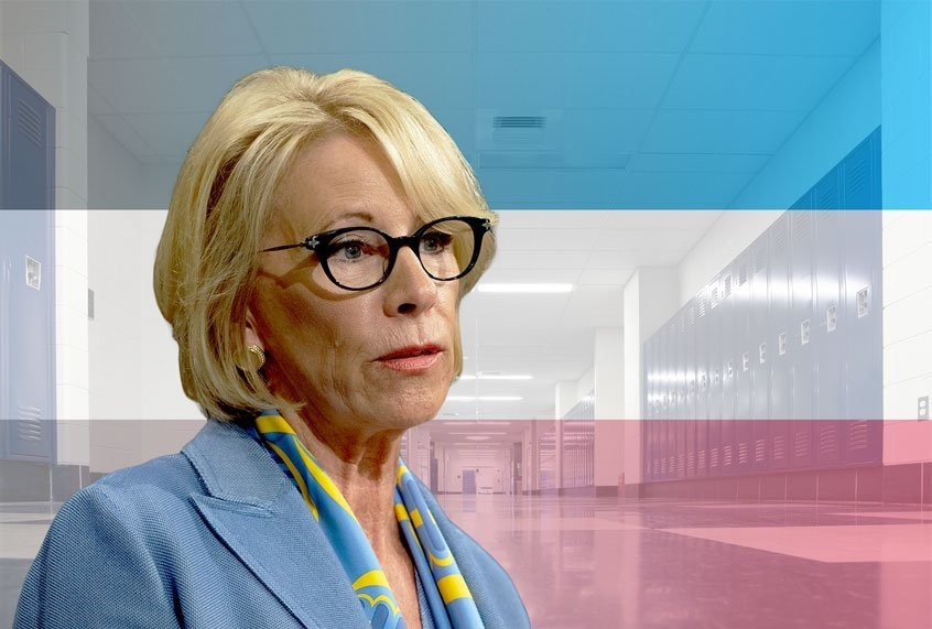 Betsy DeVos vows to make standardized tests great again: 4 questions answered