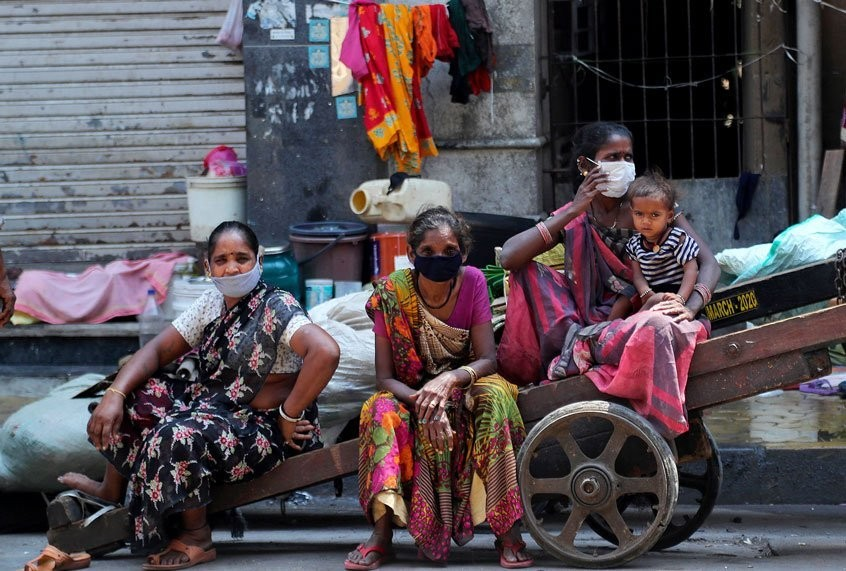 The pandemic is sending India's poor into the abyss