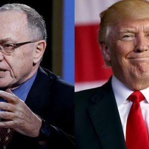 """Sexual allegation against Alan Dershowitz resurfaces; he says it has been """"thoroughly disproved"""""""