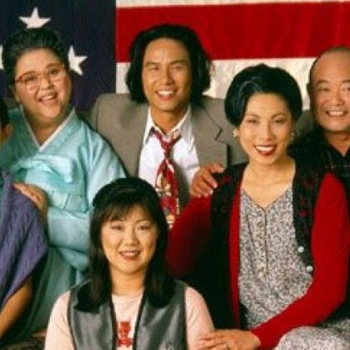To prove Asian-American support, Arizona GOP uses photo from '90s Margaret Cho sitcom