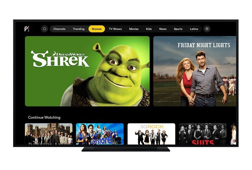 """What the hell is Peacock? Here's a guide to the """"free as a bird"""" streaming service"""