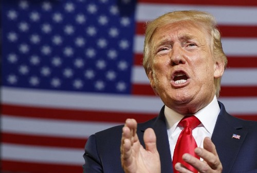 Trump: A racist president