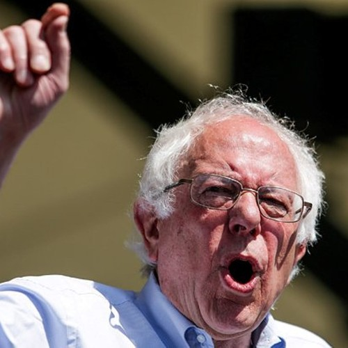 """""""We don't need a savior"""": What Bernie Sanders understands about change in America that everyone needs to remember"""