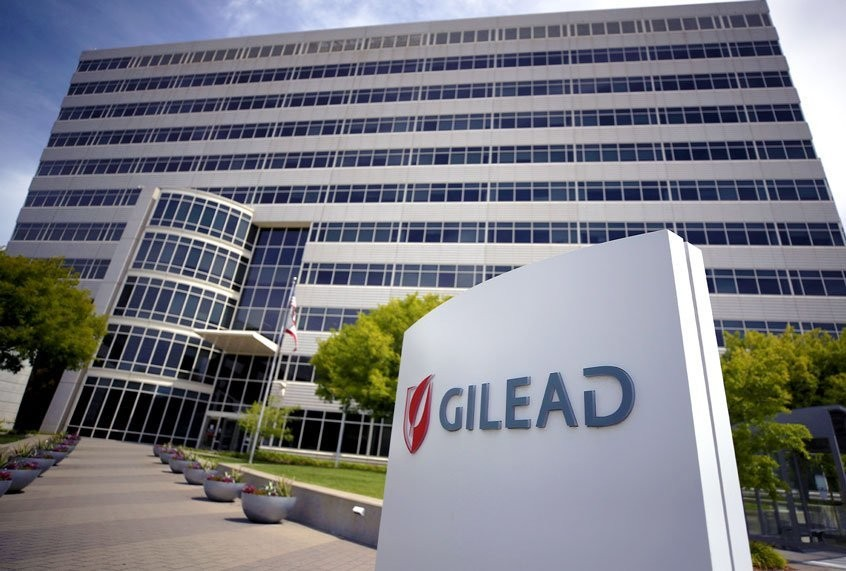 "34 state attorneys general urge Trump to end ""outrageous"" Gilead monopoly on COVID-19 drug"