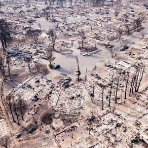 Things we lost in the fire: No one talked about politics in Santa Rosa