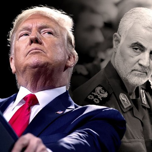 """Trump privately admits he killed Soleimani """"under pressure"""" from upcoming impeachment trial: report"""