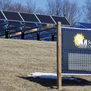 Blinded by the light: Solar farms are expected to outpace natural gas in the U.S.