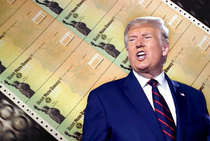 Social Security fund would run out of money in 3 years if Trump eliminates payroll tax: SSA analysis