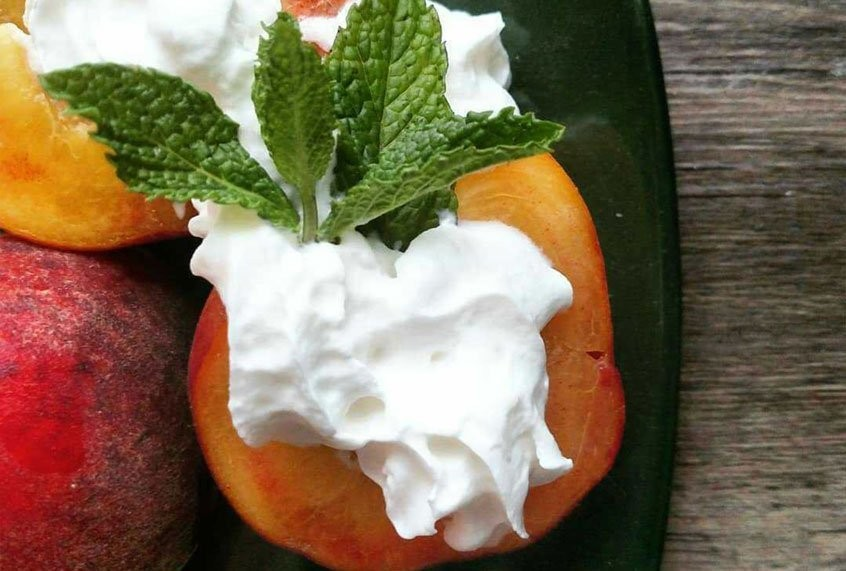 5 simple summer snacks for when it's just too hot to turn on your oven