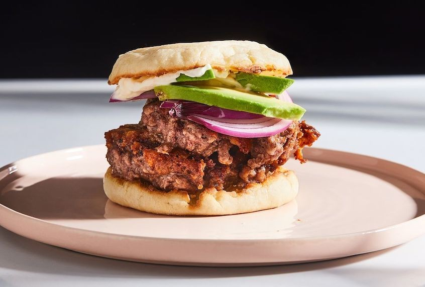 These newfangled cheeseburgers are much-needed comfort food