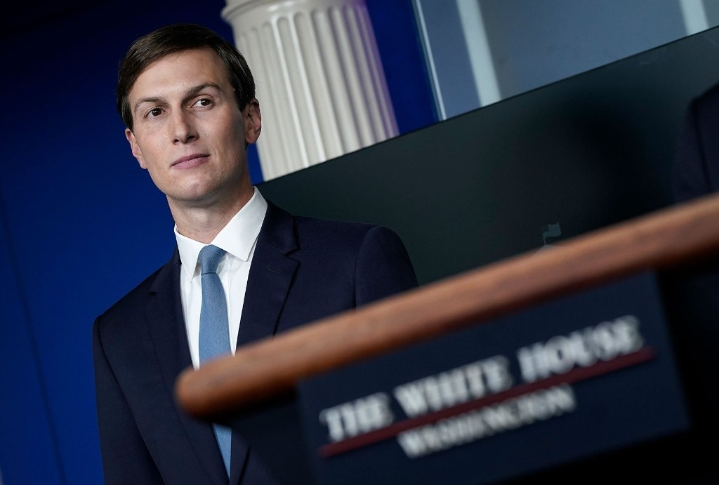 "Whistleblower on Jared Kushner's task force says he was told to ""fudge"" coronavirus death data"