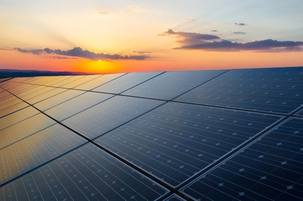 Solar panels are starting to die. What will we do with the megatons of toxic trash?