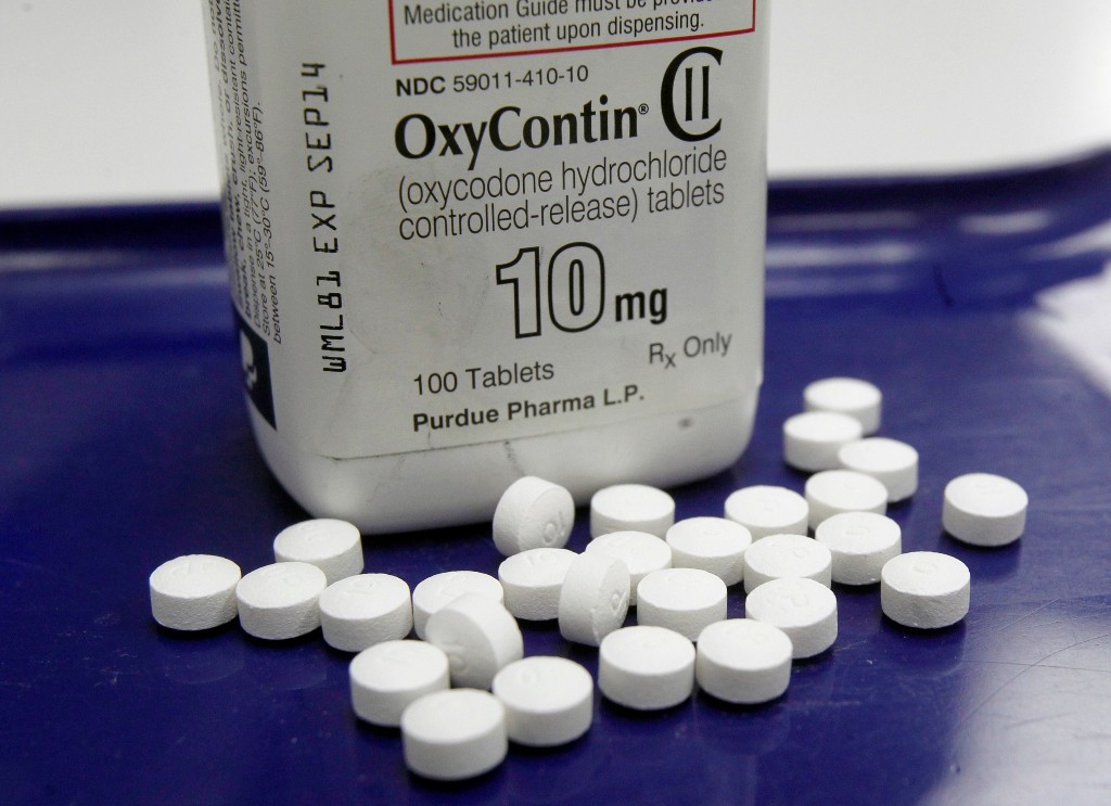 A new crisis in the opioid epidemic: Overdoses on the job