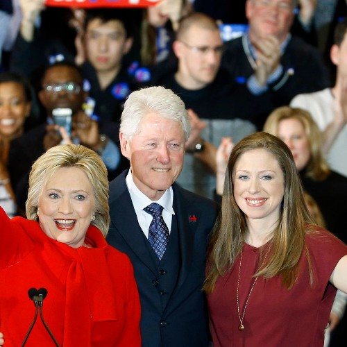 The Clintons really don't get it: False attacks and failed strategies as Hillary repeats 2008