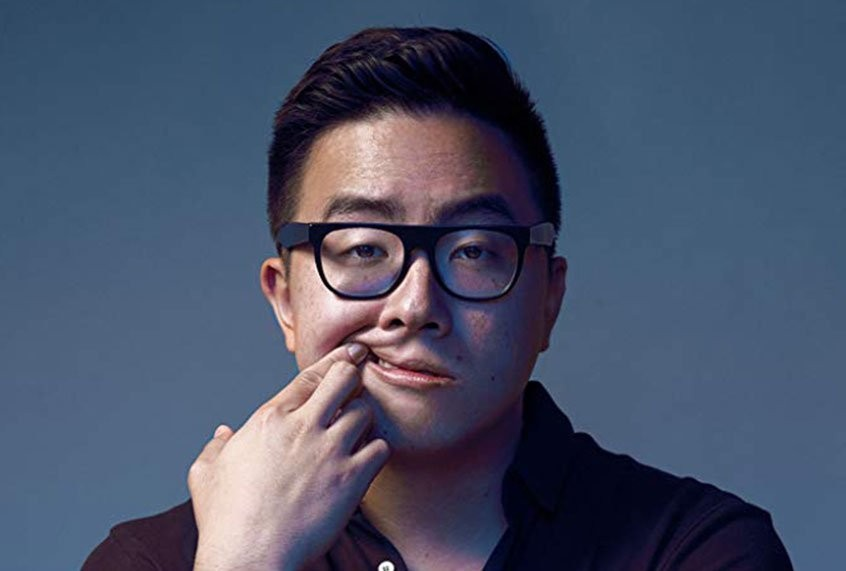 """With Bowen Yang, """"Saturday Night Live"""" has finally hired its first cast member of Asian descent"""