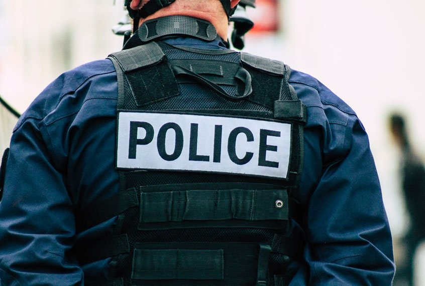 Northern Ireland's police transformation may hold lessons for the U.S.