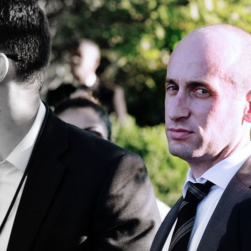 """Hard evidence that Stephen Miller is a white nationalist — and why that isn't """"old news"""""""