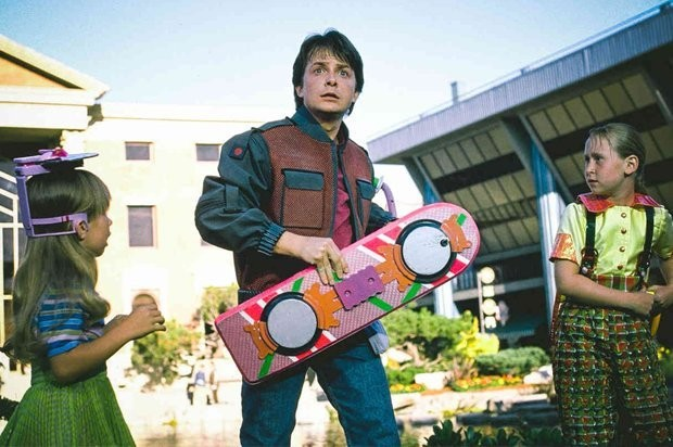 """We were promised hoverboards: Of course """"Back to the Future II"""" got 2015 mostly wrong — here's why"""