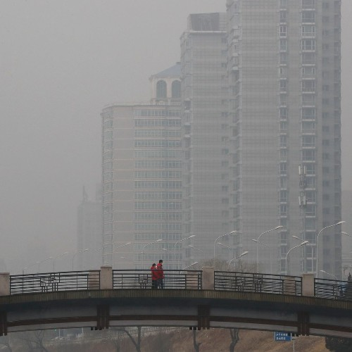 Dirty air and the human brain: Does pollution poison the mind?