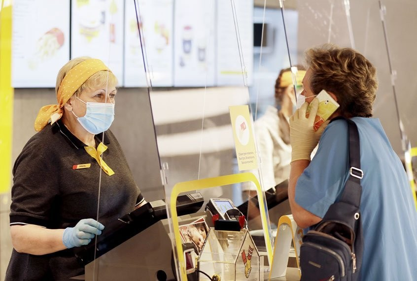 Berkeley McDonald's workers say lack of safety equipment spurred coronavirus outbreak