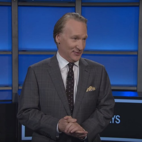 """Bill Maher slams Trump immigration hypocrisy and Duggar scandal: """"I say forget about building a wall around Mexico—build a wall around Josh Duggar"""""""