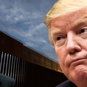 Donald Trump has a strategy: He's using the border wall fight to escape from justice