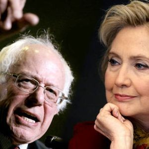 Bernie's political funeral may be premature -- and Hillary supporters should be careful what they wish for