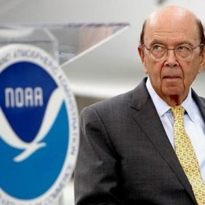 Commerce Secretary Wilbur Ross faces calls to resign after reports of meddling at NOAA