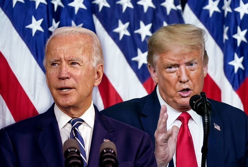 Can Joe Biden defang Donald Trump on the debate stage? And does it even matter?