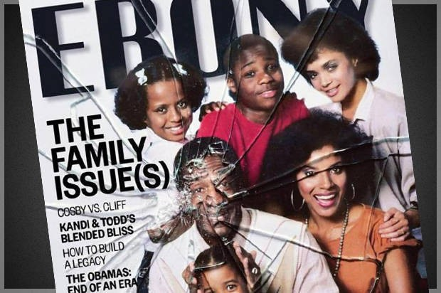"Ebony's controversial Cosby cover prompts polarizing responses: ""This is not creative or expressive journalism, it's slander"""