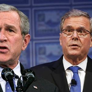 Jeb Bush, as dumb as his idiot brother: His latest nonsense should have you running scared